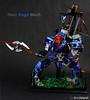 Nexo Siege Mech - Final (Brick Martil) Tags: toy lego moc mech mecha nexo knight trebuchet scifi futuristic