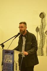 PIC - Plano Institucional da Cultura da UFPR (ufpr) Tags: picculturaproecfotoleonardobettinelli plano institucional de cultura ufpr pic da