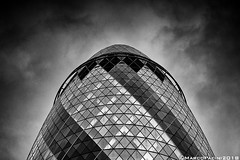ger#01 (Marco Pacini) Tags: marcopaciniphoto london londra architecture architettura archistar archilovers bn bnw bnwarchitecture bnwphotography nikon nikonitalia nikoncameras nikonphotography nikkor nikkorlens nikonclub ni