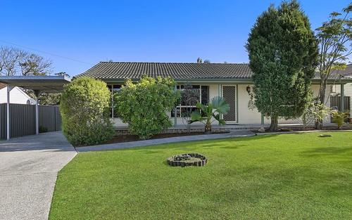70 Pinehurst Wy, Blue Haven NSW 2262