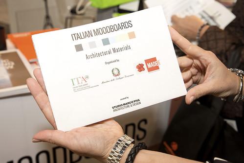 Italian Moodboards