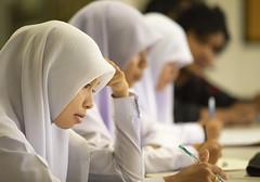 University Student (tarikabdelmonem) Tags: thai thailand thaigirl muslim muslima muslimah yala rajabhat yalarajabhatuniversity