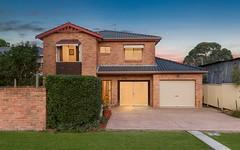 111 Wentworth Road, Strathfield NSW