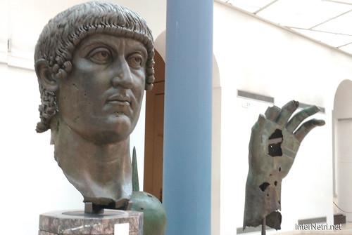 Музей Капітолію, Рим Italy InterNetri 029