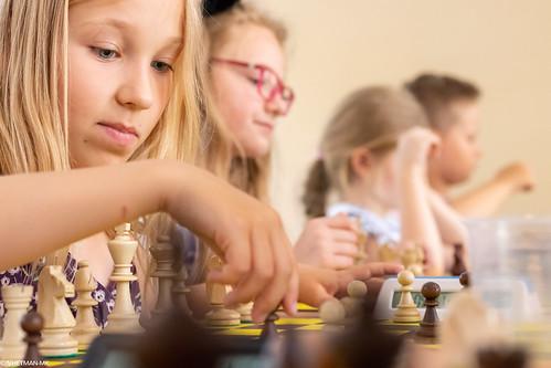VII Szachowe Mistrzostwa Szkoły Społecznej-94