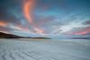 Seilebost (Willem Eelsing) Tags: harris isleofharris hebrides outerhebrides scotland canon landscape seilebost sea beach clouds sunset winter