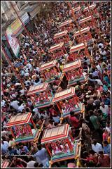 7755 - Mylai Arupathu Moovar Festival 2018 (chandrasekaran a 50 lakhs views Thanks to all.) Tags: festivals india chennai mylapore culture traditions thirumurai panguni uthiram gnana sambandhar appar sundarar 63 nayanmars devotees arupabathu moovar festival travel அறுபத்துமூவர்திருவிழா பல்லக்கு canoneos6dmarkii tamronef28300mm recital panniruthirumurai கற்பகாம்பாள் கபாலீஸ்வரர் திருஞானசம்பந்தர்festivals திருஞானசம்பந்தர்