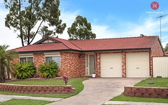265 Pacific Palms Circuit, Hoxton Park NSW