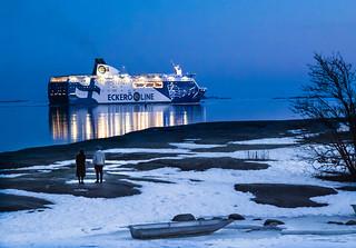 M/S Finlandia