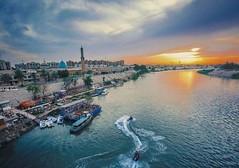 Iraq , Baghdad (mohammad_alkaebi) Tags: nature baghdad iraq