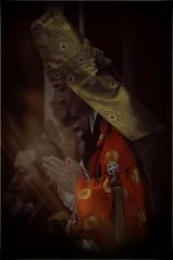 日蓮宗 (小川 Ogawasan) Tags: japan japon bouddhism nichiren monk kumamoto religion 熊本市 日蓮正宗