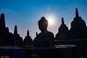 Borobudur (KESS Photos) Tags: indonesia templo viajar travel borobudur java isla