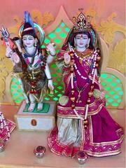 Hindu Gods Shiva and Parvati (ShaluSharmaBihar) Tags: hindu gods shiva parvati hinduism hindus hindustan hindugod hindufaith hindugoddess hinduwomen hinduprayer god goddess gita india indians faith facts shakti power religion religions wordreligions