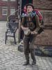 One Man Band (Charliebubbles) Tags: olympusem10markiii olympus1442mmez merseyside liverpool albertdock photoshopcc street travel candid 2018 crewe cheshire unitedkingdom