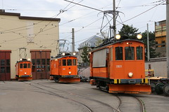 2018-04-09, Basel, Zentralwerkstätte Klybeck (Fototak) Tags: tram strassenbahn schneepflug chasseneige bvb basel switzerland tcb 2021 2022 2023