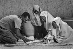 Pottery School (Irene Becker) Tags: imagesofnigeria kaduna kadunastate nigeria nigerianimages northnigeria school westafrica northernnigeria pottery kwarau