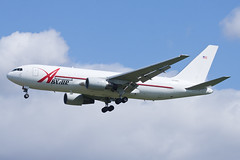 ABX Air Boeing 767-200(BDSF) N774AX (jbp274) Tags: ont kont airport airplanes gb abx abxair cargo boeing 767