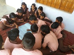 "Endline Evaluation of ""Right to Universal, Inclusive & Quality Education"" project of Oxfam India"