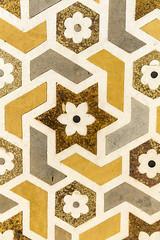 """Baby Taj"" Pattern 3 (Mike Legend) Tags: india agra itimad baby taj pietra dura inlay decoration patterns"