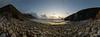 Puesta de sol en la Playa de Campelo - Sunset on Campelo beach (breijar - MARCOS LOPEZ ALONSO) Tags: puesta de sol en la playa campelo sunset beach arena mar rocas paz