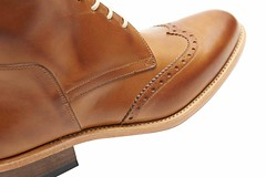 "The Spanish Boot Company Cordonera Boot • <a style=""font-size:0.8em;"" href=""http://www.flickr.com/photos/139554703@N03/40521407274/"" target=""_blank"">View on Flickr</a>"