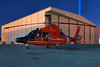 Aerospatiale HH-65 Dolphin (Jslark91) Tags: aerospatiale hh65 dolphin uscg military aircraft helicopter rescue coastguard mccarran airport lv nv clarkcounty tokina 1116mm f28 d5600
