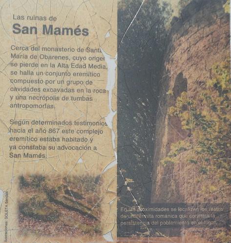 Senderismo por Pancorbo y Castillete Burgos Fotografia Tomas Sanz