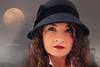 Atrás queda la noche - Amparo García Iglesias (Amparo Garcia Iglesias) Tags: luna noche niebla fotos photos amparo garcia iglesias laura modelo fog moon lauragarciagarcia ilustrative ilustracion
