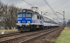 EP07-1062 (Adam Okuń) Tags: ep07 tlk trains poland