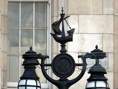 Nelson and his fleet (5) rs (Barryoneoff) Tags: trafalgarsquare fourthplinth nelson themall pallmall lamassu