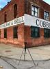 Behind the Scenes - Pinhole Photography: Cobblestone Bar & Grill, Buffalo, NY (LUW_0005) (masinka) Tags: behindthescenes behind scenes pinhole camera buffalo ny bricks corner etbtsy timelessbuffalo
