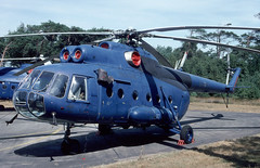 Mi-8T (Rob Schleiffert) Tags: nordholz marineflieger germannavy mi8 hip 9410