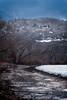Spring in Ithaca! (agladshtein) Tags: beautyinnature cloud cornelluniversity spring ithaca landscape ny newyork nikond850 tompkinscounty traveldestination fingerlakes cayugalake nikkor200500mm sunset snow mist fog