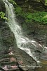 Dry Run Falls (2) (Framemaker 2014) Tags: dry run falls loyalsock state forest forksville pennsylvania endless mountains sullivan county united states america