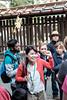 20180404 tour guide (chromewaves) Tags: fujifilm xf xt20 1855mm f284 r lm ois tokyo japan harajuku yoyogi park meiji jingu shrine