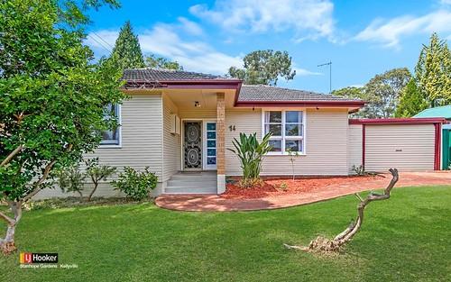 14 Wistaria Pl, Blacktown NSW 2148