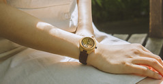 KakaoTalk_20180611_175327964 (GVG STORE) Tags: vowood watch woodwatch coupleitem couplelook gvg gvgstore gvgshop bamboo