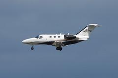 Private Cessna 510 Citation Mustang N511TP (jbp274) Tags: ont kont airport airplanes bizjet cessna c510 citation