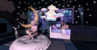Slumber Party Fun!