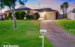 21 Meares Road, McGraths Hill NSW