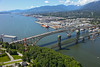 Upgrades coming for Ironworkers Memorial and Lions Gate bridges (BC Gov Photos) Tags: lionsgatebridge ironworkersmemorialbridge vancouver lowermainland portofvancouver burrardinlet retrofitprojects