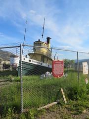 2018 05 29a Penticton Morning Walk 4 (Blake Handley) Tags: blake marla blamar penticton bc britishcolumbia morningwalk canada lakefront boats ships