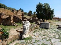 Chellah - Roman Ruins, Rabat (Mulligan Stu) Tags: chellah ruins phoenician unescoworldheritagesite maroc morocco berber rabat marinid romanruins almohad phoenicianruins shalla roman