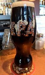 mmmm....beer (jmaxtours) Tags: mmmmbeer ipa blackangelipa blackangel steamworksbrewingco steamworks steamworksbrewing vancouver vancouverbritishcolumbia vancouverbc bc britishcolumbia beer ale indiapaleale