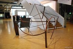 Центр Помпіду,  Париж, Франція France InterNetri 1157