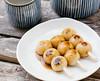 [Japanese Recipes] Mitarashi Dango (asianrecipes) Tags: recipes