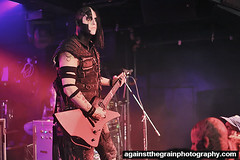 5-23wednesday13-58 (Against The Grain Photography) Tags: everybody still hates you tour band concert seattle combichrist wednesday 13 w13 wednesday13 death valley high kobra lotus againstthegrainphotography el corazon elcorazon