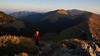 合歡尖山日出, 仁愛鄉, 南投, Taiwan (Stephanie Chia) Tags: mountain hiking formosa hehuanshan sunrise morning