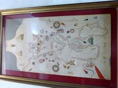 San Sebastian de la Gomera, Kolumbusz-ház (ossian71) Tags: spanyolország spain kanáriszigetek canaryislands gomera lagomera sansebastian műemlék sightseeing múzeum museum kiállítás exhibition