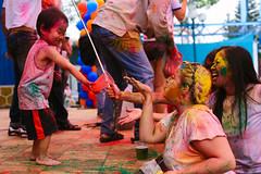 IMG_4818 (Indian Business Chamber in Hanoi (Incham Hanoi)) Tags: holi 2018 festivalofcolors incham